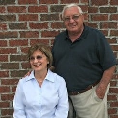 Gary & Susan Conner - Founders