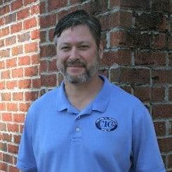 Glenn Sutherby - Installation Supervisor