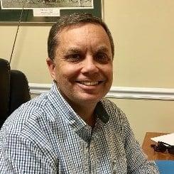 Sonny Conner - President/CEO